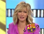 "Susanna Griso confiesa que estuvo a punto de ser jefa de comunicación del Barça: ""Me tantearon"""