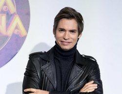 La trayectoria televisiva de Carlos Baute: De galán de telenovela a 'Tu cara me suena'