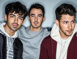 Los Jonas Brothers preparan un documental para Amazon Prime Video