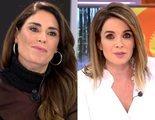"""Isabel Rábago responde al zasca de Carme Chaparro: """"Para mí feminismo no es señalar a otra compañera"""""""