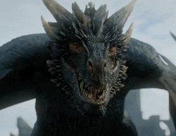 'Juego de Tronos': Greenpeace instala un dragón donde se recreó Rocadragón para denunciar el uso del plástico