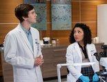 'The Good Doctor' vuelve a tomar el control en su franja y 'The Bachelor' iguala a 'The Voice'