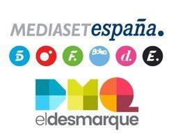 Mediaset España adquiere ElDesmarque, web deportiva llamada a sumar fuerzas con 'Deportes Cuatro'