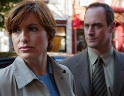 'Ley y Orden' retrasa la producción de 'Hate Crimes', su spin-off centrado en crímenes de odio