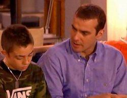 Hazte Oír criticaba en 2005 a 'Aquí no hay quien viva' por ir contra la familia