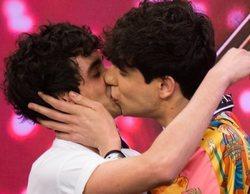 'El hormiguero': Los Javis, protagonistas de una improvisada boda oficiada por Pablo Motos