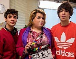 'Paquita Salas': El rodaje de la tercera temporada comienza el sábado 9 de marzo