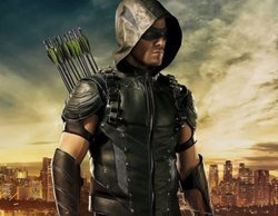 'Arrow' concluirá con su octava temporada