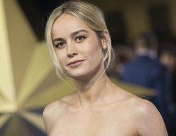 "Brie Larson (""Capitana Marvel"") protagonizará un nuevo drama de Apple"