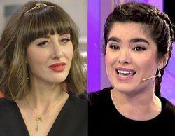 "Paloma González acusa a Natalia Ferviú de amenazarla en plena calle: ""La que te va a denunciar soy yo"""