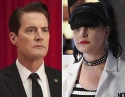Kyle MacLachlan protagonizará 'Carol's Second Act' y Pauley Perrette ficha por 'Broke'