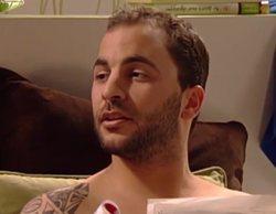 """El inesperado pasado como actor de Antonio Tejado en 'Esposados': """"No te quedas sin orgasmo"""""""