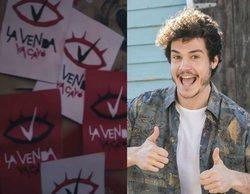 """Eurovisión 2019: Miki Núñez explica el significado del logo de """"La venda"""" que aparece en el videoclip"""