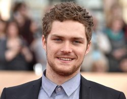 Finn Jones ('Iron Fist') protagonizará el drama 'Prodigal Son'