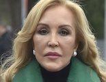 """Carmen Lomana no considera necesario el 8M: """"Lo celebraré cuando pongan el Día del Hombre"""""""