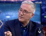 """Xavier Sardà se sincera: """"Para muchos radicales de Cataluña, yo soy un mierda"""""""