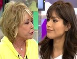 "Mila Ximénez estalla contra Miriam Saavedra por criticar a Ylenia: ""No calentamos, hacemos lo que queremos"""