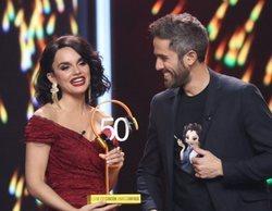 """""""Ay pena, penita"""" se convierte en 'La mejor canción jamás cantada' de los 50 gracias a Melody"""