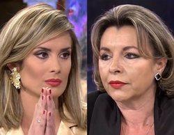 """La madre de Antonio Tejado destapa a Candela: """"Mi hijo se ha quitado caché del suyo para que cobres más"""""""