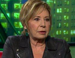"""Celia Villalobos en 'laSexta Noche': """"El 8M es mucho más que una manifestación de feministas de izquierdas"""""""