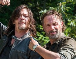 'The Walking Dead': Norman Reedus supera a Andrew Lincoln como actor que ha participado en más capítulos