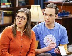 'Big Bang' (3,7%) y 'Los Simpson' (2,9%) lideran en Neox y 'La que se avecina' en FDF (2,8%)