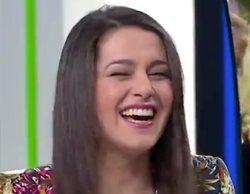 'El objetivo': Siri interrumpe a Inés Arrimadas en pleno directo durante el debate feminista