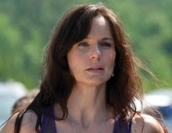 'Fear The Walking Dead' ficha a Sarah Wayne Callies como directora para la quinta temporada