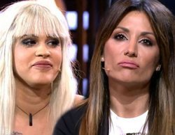 """La gran discusión entre Ylenia y Nagore en 'GH Dúo': """"Cuando no te siguen el rollo, te jode"""""""