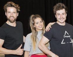 Mikel Hennet, de D'Nash, regresa a Eurovisión 2019 para acompañar a Miki en la puesta en escena