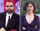 """Risto Mejide, a la antifeminista Sofía Rincón en 'Todo es mentira': """"No empieces dándonos hostias"""""""