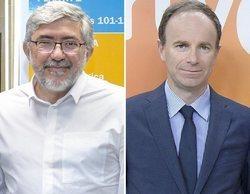 Toni Sevilla abandona TVE y Fernando López Puig pasa a ser director de Contenidos