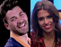 'GH Dúo': Alejandro Albalá se baja los pantalones y se desnuda frente a Sofía Suescun