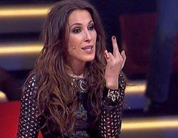 """Malú, criticada por un concursante de 'La Voz': """"Está totalmente deshumanizada, como persona es horrible"""""""