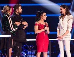 'La Voz': Las batallas finales concluyen con ocho concursantes más eliminados