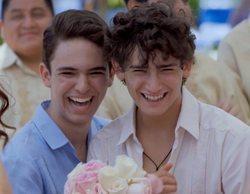 'Mi marido tiene familia': La serie protagonizada por la pareja gay Aristemo se estrena el 24 de junio