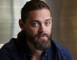 Tom Payne ('The Walking Dead') protagonizará el piloto de 'Prodigal Son'