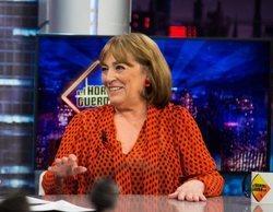 """El sermón de Carmen Maura contra los políticos españoles: """"Me parecen unos maleducados impresionantes"""""""