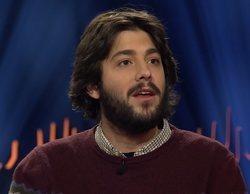 """Salvador Sobral recula sobre la """"música fast-food"""" pero tilda Eurovisión de su """"prostitución"""""""