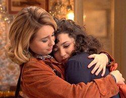 """'Amar es para siempre': Así es """"Luimelia"""", la necesaria historia de amor lésbico entre Luisita y Amelia"""