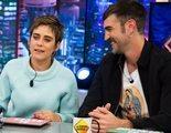 María León y Jon Plazaola desvelan detalles de la quinta temporada de 'Allí Abajo':