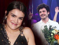 """Amaia explica por qué no dio el testigo de Eurovisión a Miki: """"Después de lo mal que quedamos..."""""""
