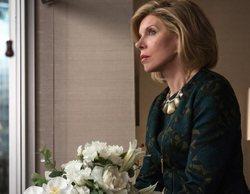 Crítica de 'The Good Fight' (T3): Diane decide, al fin, pasar a la acción
