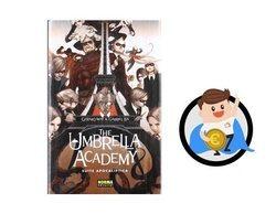 Las mejores ofertas en merchandising y DVD y Blu-Ray: 'The Umbrella Academy', 'Perdidos', 'Vikings'