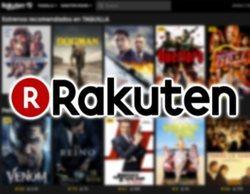 Rakuten TV se expande a 42 países con un botón en el mando de los principales televisores