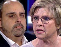 """Julio Ruz confiesa las razones de su demanda a la madre de María Jesús: """"Teníamos un acuerdo"""""""