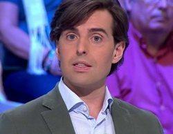 Pablo Montesinos, colaborador de laSexta, ficha por el PP como número 1 por Málaga en las listas al Congreso