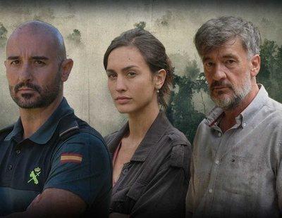 'La caza. Monteperdido' ya tiene fecha de estreno en La 1