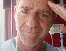 """Juanjo Artero tranquiliza a sus seguidores desde el hospital: """"Gracias por las muestras de cariño"""""""