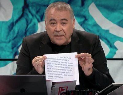 El zasca de Ferreras al PP enseñado el email que confirma la propuesta sobre madres migrantes